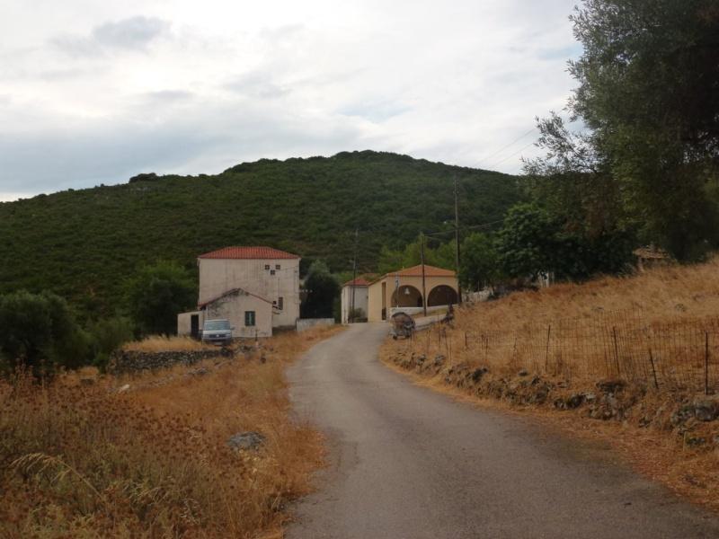 Grèce (Péloponnèse) - Albanie - Monténégro - Bosnie - Croatie été 2014 P1110433