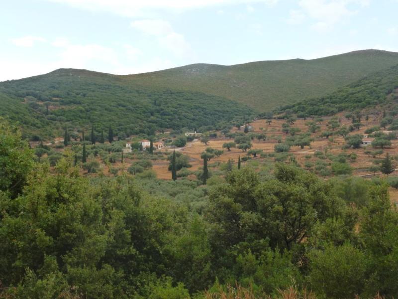 Grèce (Péloponnèse) - Albanie - Monténégro - Bosnie - Croatie été 2014 P1110434