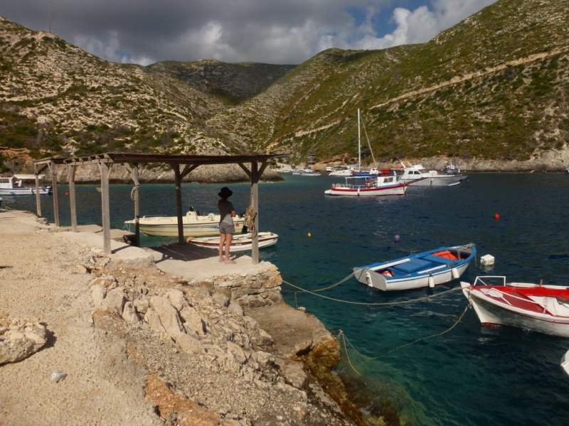 Grèce (Péloponnèse) - Albanie - Monténégro - Bosnie - Croatie été 2014 P1110436
