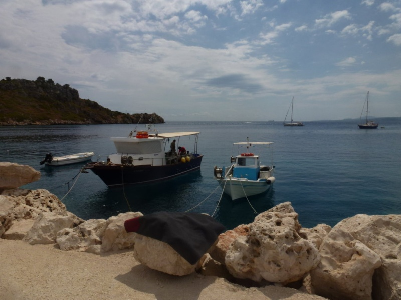 Grèce (Péloponnèse) - Albanie - Monténégro - Bosnie - Croatie été 2014 P1110510