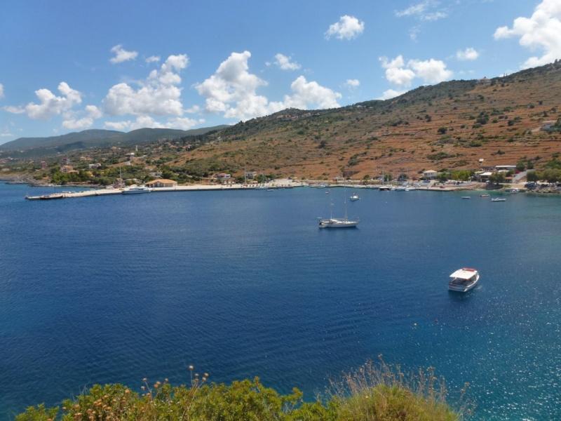 Grèce (Péloponnèse) - Albanie - Monténégro - Bosnie - Croatie été 2014 P1110517