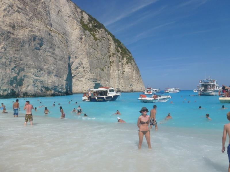 Grèce (Péloponnèse) - Albanie - Monténégro - Bosnie - Croatie été 2014 P1110710