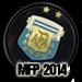 Torneo Inicial 2015 - Campeón: Lanus