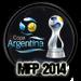 Copa Argentina T4
