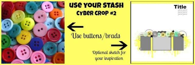 Buttons/Brads challenge Aug_bu11