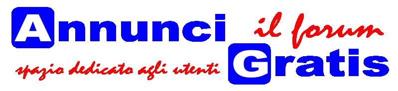 Forum Annunci Gratis Bozza_10