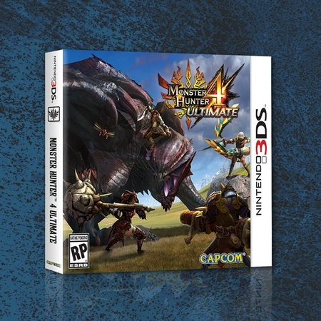 MH4U Collectors Edition!! - Page 2 6b46b810