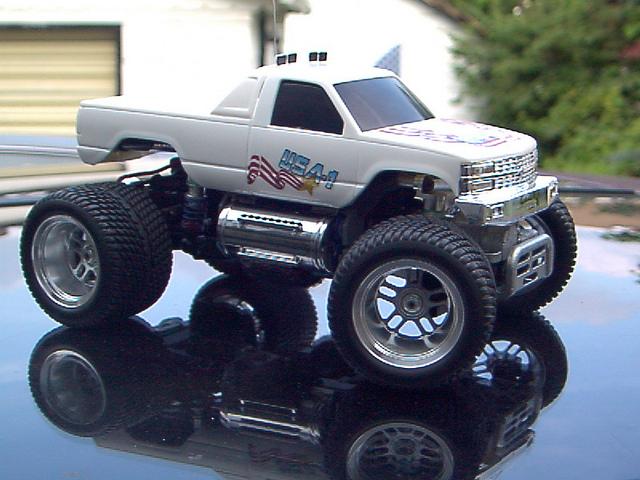 Micro Chevy 67830511