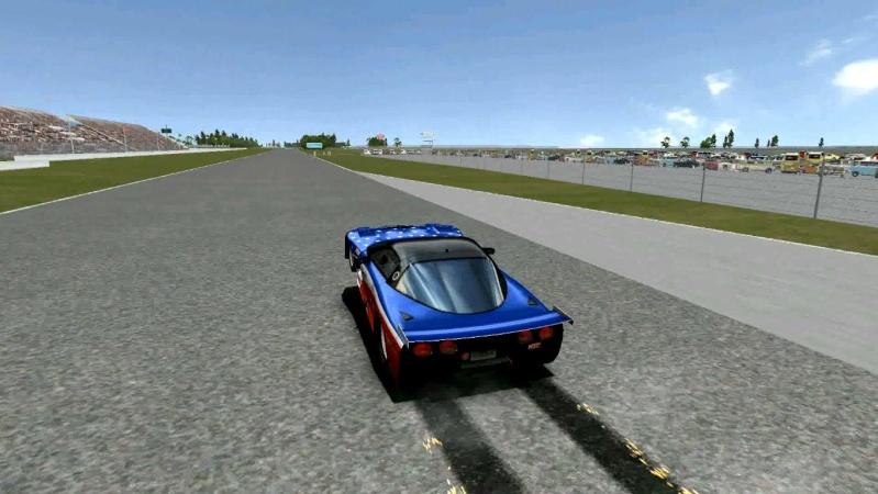 hmm...wheelies in GTR2 ;-) Vlc_2011