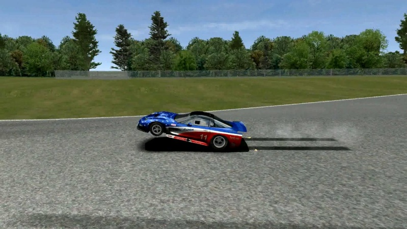 hmm...wheelies in GTR2 ;-) Vlc_2012