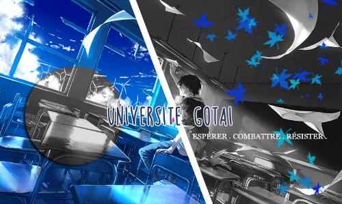 Université Gotaï 1zzzz10