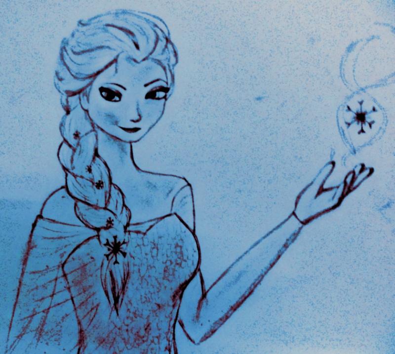 ~Les Créa' de Nakaba ~ Frozen11