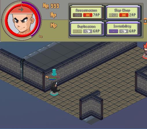 Some Z Tactics Screenshots Sewer_10