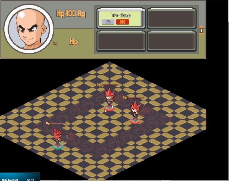 Some Z Tactics Screenshots Ss410