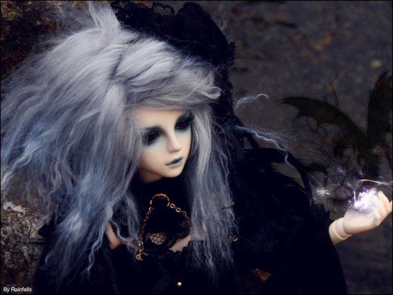 """[The Raven] """"A la manière de"""" P.5 [WD Eliza] - Page 2 Sam_4711"""
