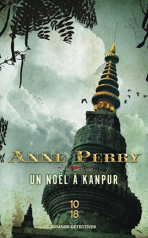 [Perry, Anne] Histoires de Noël - Tome 10: Un Noël à Kanpur Couv2810