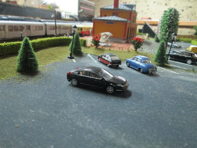 [Miniature train] Réseau HO mais aussi quelques GS  1405re10