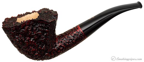 What are you smoking? Radice40
