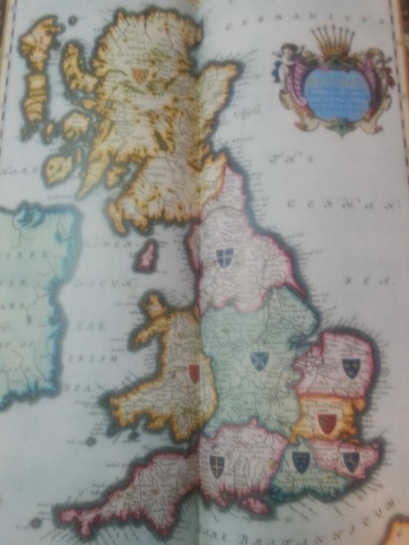BRITANIA 20130757