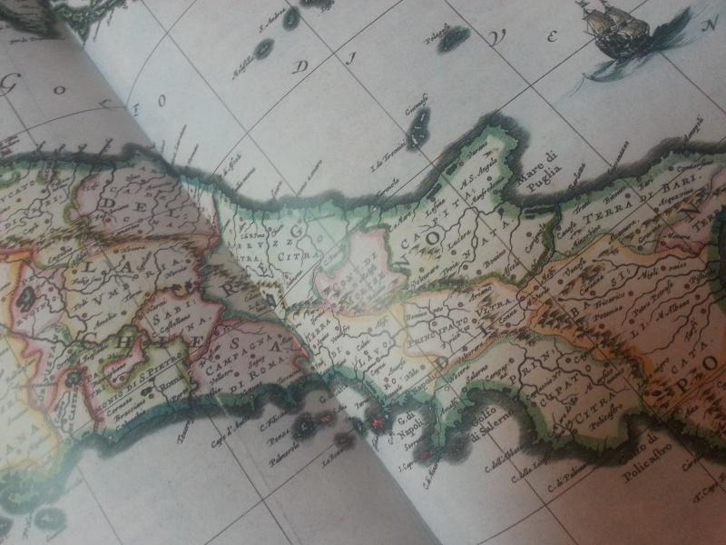 Italia 20130770