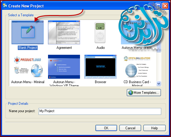 اصنع أقراص مضغوطة CD مع برنامج  •●◄AutoPlay Media Studio 8.0.7.0►●• الإصدار الأخير 214
