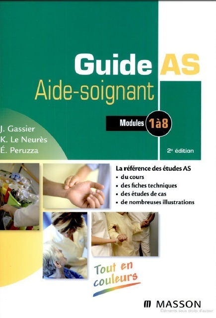 Guide de l'Aide Soignant Guide_10