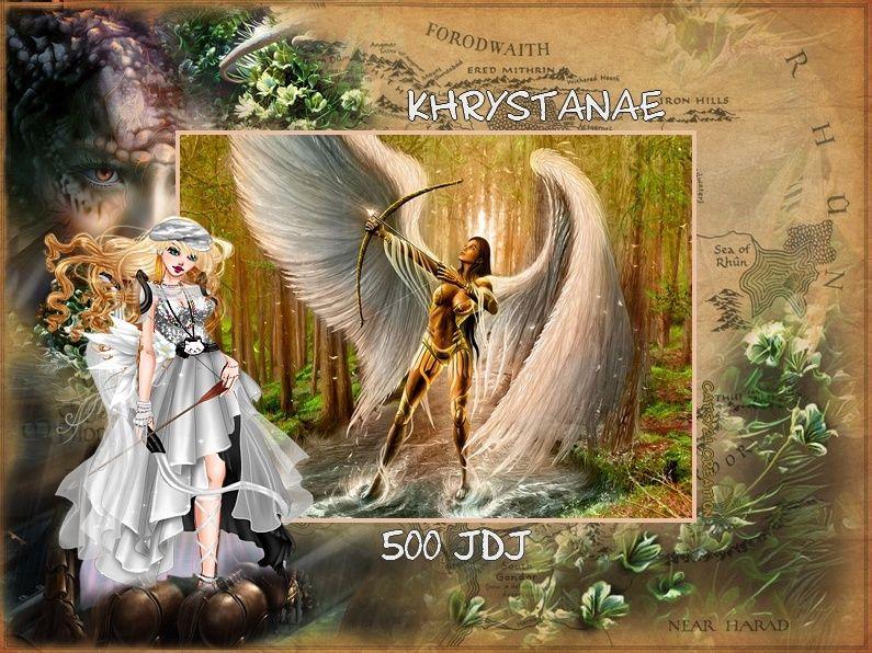 khrystanae - 500jdj Khryst21