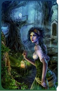 Mysticia Lathandre