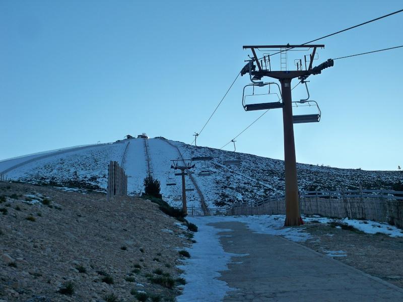 Alpinismo: jueves 25 de diciembre 2014 - Cabezas de Hierro desde Navacerrada 001_es10