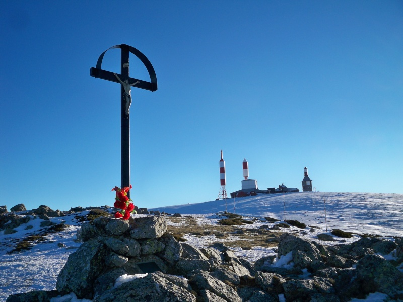 Alpinismo: jueves 25 de diciembre 2014 - Cabezas de Hierro desde Navacerrada 004_ci10