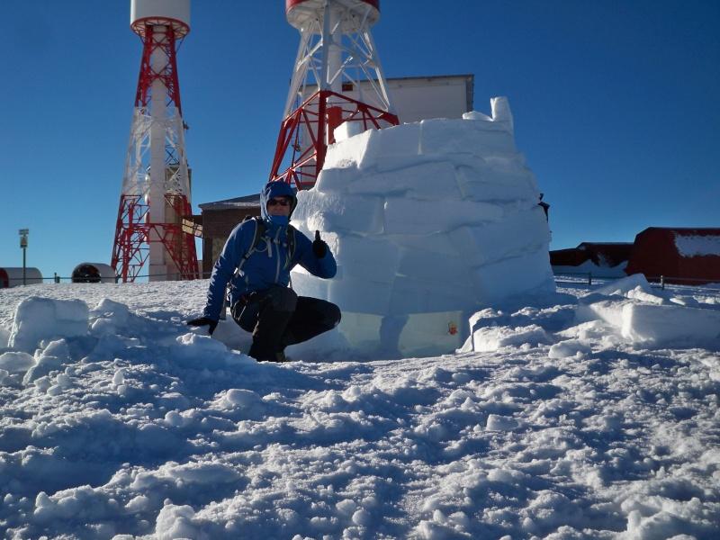 Alpinismo: jueves 25 de diciembre 2014 - Cabezas de Hierro desde Navacerrada 009_ig10