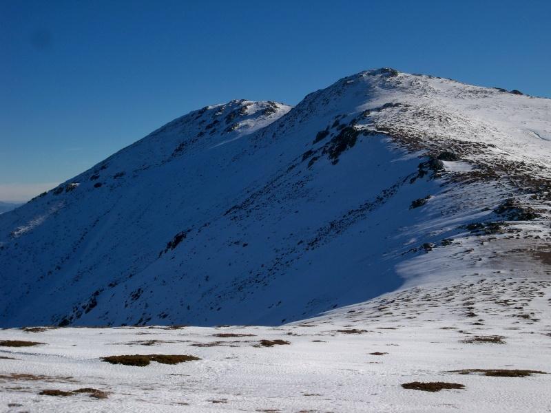 Alpinismo: jueves 25 de diciembre 2014 - Cabezas de Hierro desde Navacerrada 014_ca10