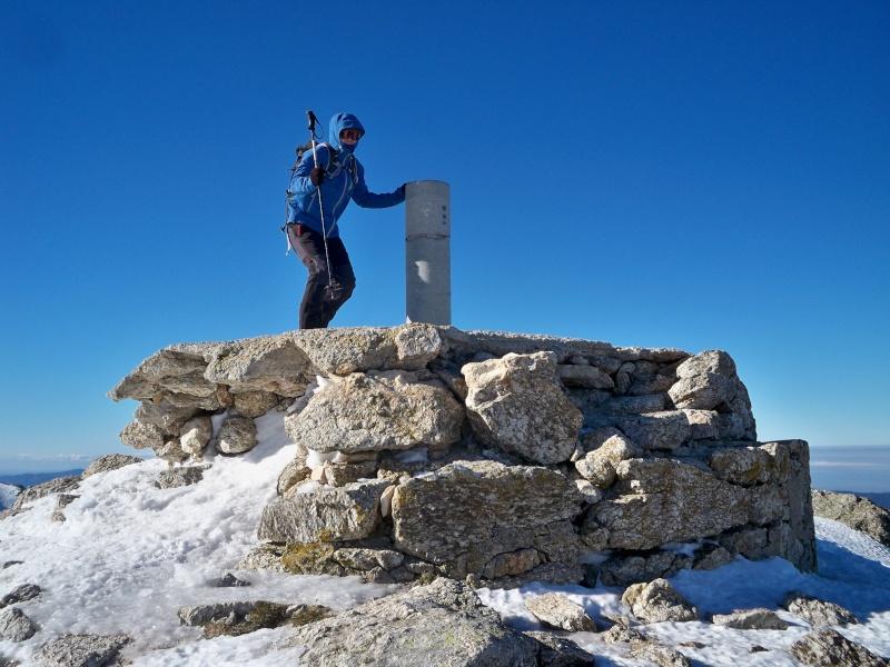 Alpinismo: jueves 25 de diciembre 2014 - Cabezas de Hierro desde Navacerrada 017_ca10