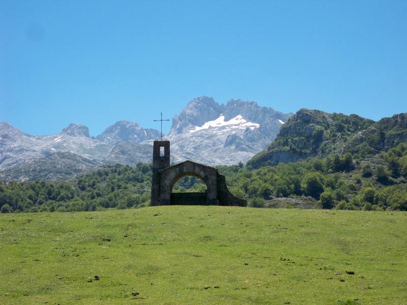 Montañismo: 22-27 de julio 2014 - Picos de Europa  100_8611