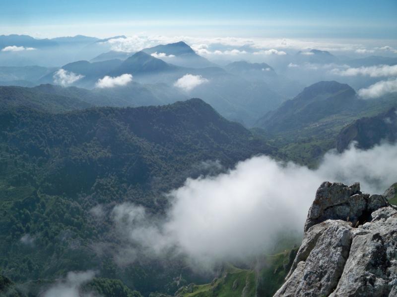 Montañismo: 22-27 de julio 2014 - Picos de Europa  100_8613