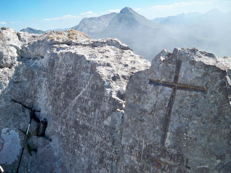 Montañismo: 22-27 de julio 2014 - Picos de Europa  100_8614