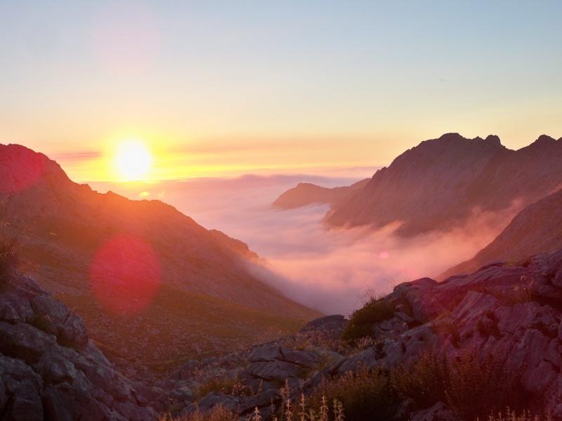 Montañismo: 22-27 de julio 2014 - Picos de Europa  100_8616