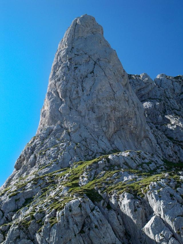 Montañismo: 22-27 de julio 2014 - Picos de Europa  100_8618