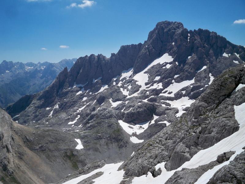Montañismo: 22-27 de julio 2014 - Picos de Europa  100_8619
