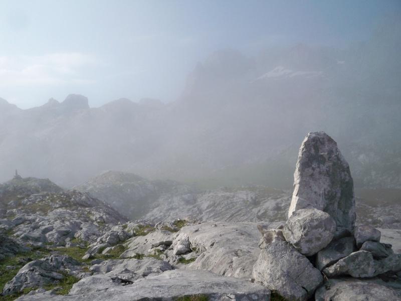 Montañismo: 22-27 de julio 2014 - Picos de Europa  100_8711