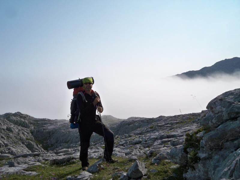 Montañismo: 22-27 de julio 2014 - Picos de Europa  100_8712