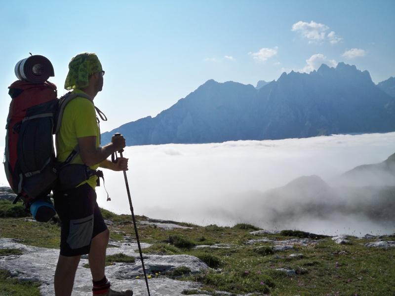 Montañismo: 22-27 de julio 2014 - Picos de Europa  100_8715