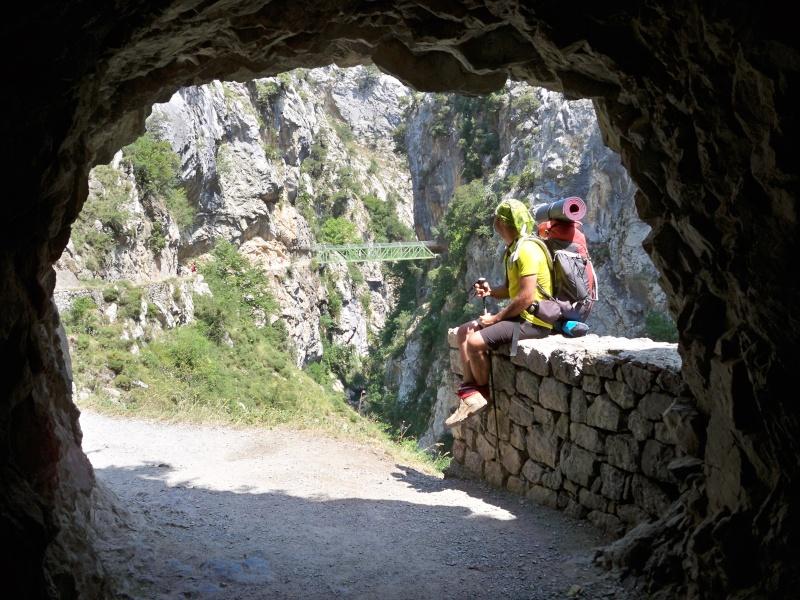 Montañismo: 22-27 de julio 2014 - Picos de Europa  100_8717
