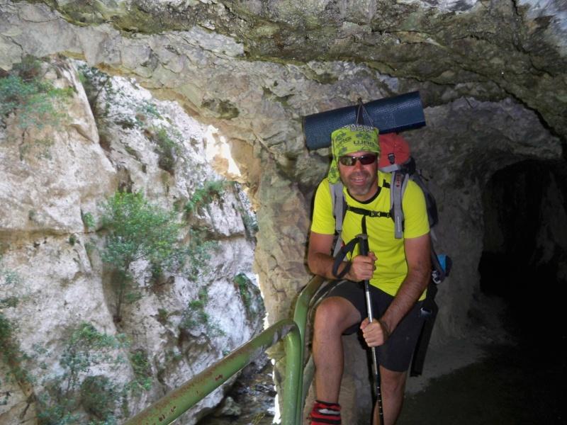 Montañismo: 22-27 de julio 2014 - Picos de Europa  100_8718
