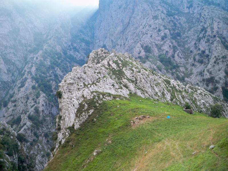 Montañismo: 22-27 de julio 2014 - Picos de Europa  100_8720