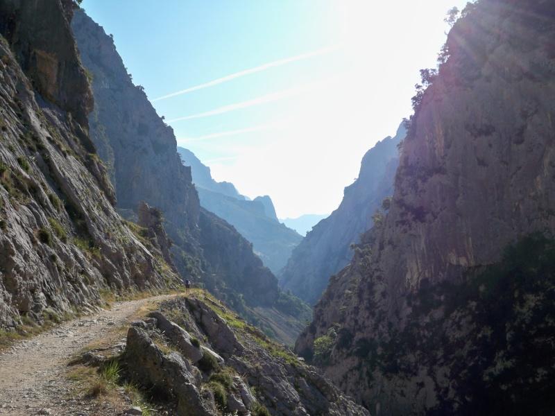 Montañismo: 22-27 de julio 2014 - Picos de Europa  100_8721