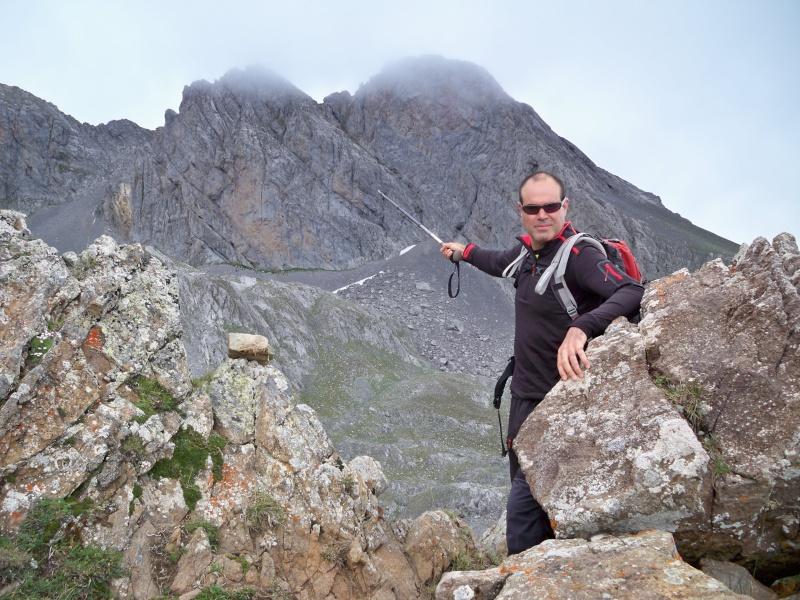 Montañismo: 10-12 de agosto 2014 - Macizo de las Ubiñas 100_8811