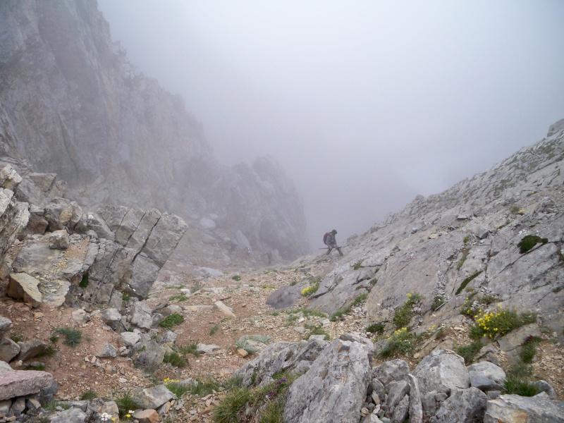 Montañismo: 10-12 de agosto 2014 - Macizo de las Ubiñas 100_8812