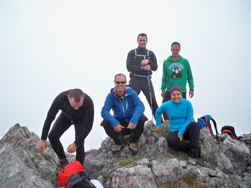 Montañismo: 10-12 de agosto 2014 - Macizo de las Ubiñas 100_8813