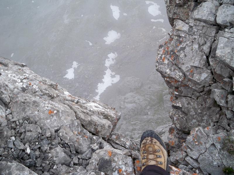 Montañismo: 10-12 de agosto 2014 - Macizo de las Ubiñas 100_8814